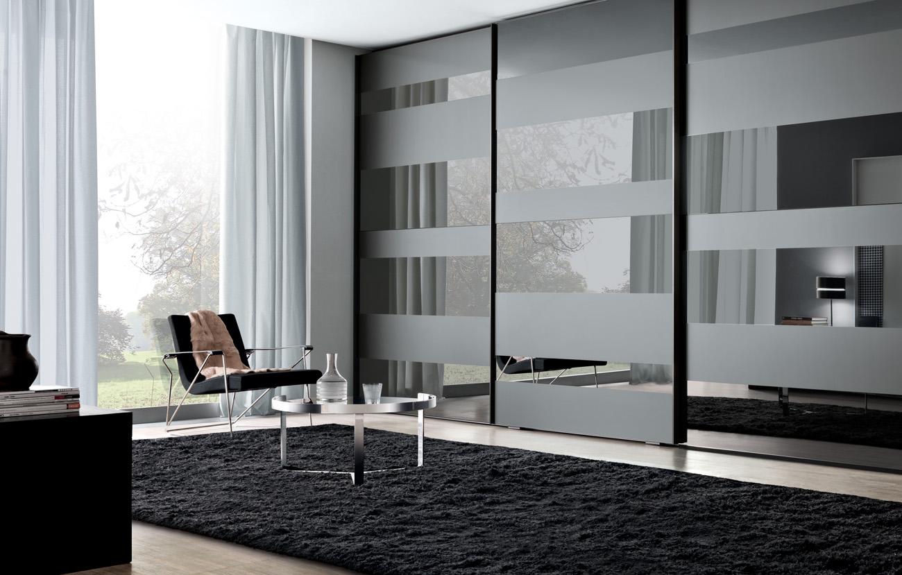 vetro riflettente verniciato antracite, vetro riflettente grigio